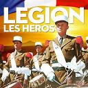 Compilation - Légion - Les Héros (Remastered)