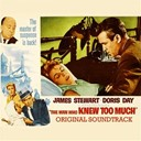 "Bernard Herrmann - The man who knew too much: prelude (original soundtrack theme from ""the man who knew too much"")"