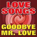 Bobbie / Bobbie Jean / Carl Mann / Charlie Rich / Edwin Bruce / Ernie Chaffin / Jerry Lee Lewis / Johnny Cash / Les Boys / Ray Smith / Rayburn Anthony / Tracy Pendarvis / Vernon Tayler / Warren Smith - Love songs goodbye mr. love (original songs original artists)