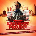 Admiral T / Danjah Tai / Danthologie / Dj Ken / Kalash / Keros'n / Krys / Magic Feat Magic / Man X / Politik Nai / Pompis / Saa'turn - Backshot project (mixed by dj ken)
