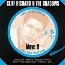 Cliff Richard / The Shadows - Move it (les éternels, classic songs)