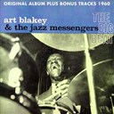 Art Blakey / Art Blakey And The Jazz Messenger - The big beat (original album plus bonus tracks 1960)