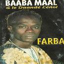 Baaba Maal / Daandé Lénol - Farba