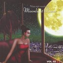 Cris Delanno / Eliza Lacerda / Flávio Mendes / Gavin Jasper / Marcela Mangabeira / Marcelo Rezende / Maìra Martins / Rachelle Spring / Sáloa Farah / Tahta Menezes - Late night moods: moonlight bossa, vol. 2 (vocals)