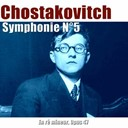 Orchestre Philharmonique National De Varsovie / Witold Rowicki - Shostakovich: symphonie no. 5 in d minor, op. 47