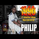 Bebi Philip - 1990 (feat. les magnifiques, vicky de l'ouest)