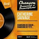 Catherine Sauvage - Chansons de coeur... chansons de tête... (feat. jacques loussier) (live, mono version)
