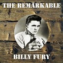 Billy Fury - The remarkable billy fury