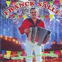 Franck Sallé - Au rendez-vous du musette (accordion)
