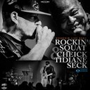 Cheick Tidiane Seck / Rockin' Squat - Assassin live band