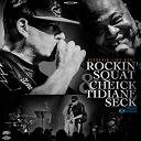 Cheick Tidiane Seck / Rockin' Squat - Assassin live band