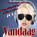 Aaron / Teo Scream - Vandaag: tribute to bakermat, showtek (compilation hits radio 2014)