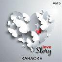 Sing Karaoke Sing - Love story - karaoke, vol. 5