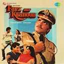 Asha Bhosle - Farz aur kaanoon (original motion picture soundtrack)