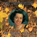 Kay Starr - The outstanding kay starr vol. 2