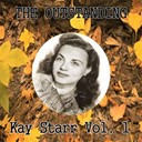 Kay Starr - The outstanding kay starr vol. 1