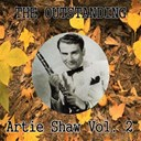 Artie Shaw - The outstanding artie shaw vol. 2
