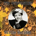 Billie Holiday - The outstanding billie holiday