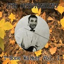 T-Bone Walker - The outstanding t-bone walker vol. 1