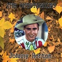 Johnny Horton - The outstanding johnny horton
