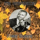 Jimmy Rogers - The outstanding jimmy rogers