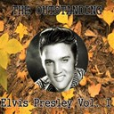 "Elvis Presley ""The King"" - The outstanding elvis presley, vol. 1"