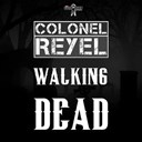 Colonel Reyel - Walking dead