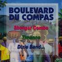 Compas Express / Dixie Band / Mini All Stars / Shoogar Combo / Skah Shah / Ti Manno - Boulevard du compas