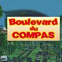 Astros / Bossa Combo / Coupé Cloué / Frères Déjean / Gamma Express / Les Loups Noirs / Scorpio D'haïti / Skah Shah / System Band / Tabou Combo / Ti Manno / Volo Volo - Boulevard du compas