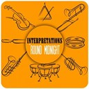 Art Farmer / John Coltrane / Julie London / Kenny Clarke / Miles Davis / Stan Getz / Wes Montgomery - Interpretations: 'round midnight