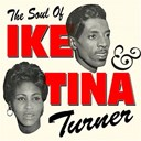 Tina Turner - The soul of ike & tina turner