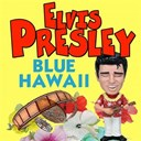 "Elvis Presley ""The King"" - Blue hawaii"