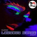 Alonzo - Ladyboy dance
