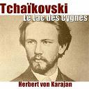 Herbert Von Karajan / The London Symphony Orchestra - Tchaikovsky: le lac des cygnes, suite