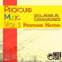 Profound Nation - Profound music, vol. 3 (incl. chymamusique remix)