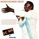 Bonyeme / Djodjo / Luambo Makiadi / Tabu Ley Rochereau - Fc 105 de libreville