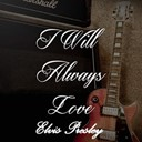"Elvis Presley ""The King"" - I will always love elvis presley, vol. 2"