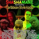 Beres Hammond / Bounty Killer / Burro Banton / Busy Signal / Capleton / Chaka Demus / Cutty Ranks / Dirtsman / Gentleman / Gyptian / Hakim / I Octane / Israel Vibration / Konshens / Luciano / Mr Vegas / Perfect / Pliers / Red Dragon / Red Fox / Romain Virgo / Sanchez / Shabba Ranks / Sister Nancy / Sizzla / Skarra Mucci / Stylo G / Tarrus Riley / Warrior King - Shashamane representing caribbean style radio