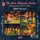 Smki Gianyar - The best balinese dance, vol. 12