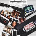 Aaliyah / Alfonzo Hunter / Destiny's Child / Dj Battle / Dru Hill / En Vogue / Horace Brown / Lauryn Hill / Mariah Carey / Mark Morison / Mary J. Blige / Mary Mary / Mickael Jackson, Dj Battle / Monica & Brandy / Montell Jordan / Mya / Neneh Cherry / R. Kelly / Soul For Real / Tatyana Ali / Tlc / Usher / Witney Houston / Zhane - R&b old school, vol. 2