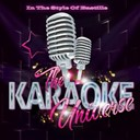 The Karaoke Universe - The karaoke universe in the style of bastille