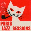 Anita Love / Barney Wilen / Bobby Jaspar / Chet Baker / Clifford Brown / Dizzy Gillespie / Django Reinhardt / Duke Jordan / Gigi Gryce / Jimmy Raney / Lalo Schifrin / Les Double Six / Roy Eldridge / Roy Haynes / Sadi / Thelonious Monk - Paris jazz sessions