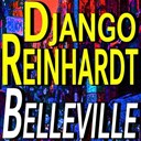Django Reinhardt / Django Reinhardt, Le Quintet Du Hot Club De France / Django Reinhardt, Le Quintet Du Hot Club De France, Stéphane Grappelli / Freddy Taylor & His Swing Men From Harlem - Belleville