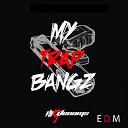 Bezz Believe / Buraka Som Sistema / Dj Five Venoms / Dmx / Enferno / Future / Jay-Z / Kate / Kendrick Lamar / Knife Party, Lil Wayne / Ludacris / Mayhem / Meek Mill / Mgk / Rell / Rihanna / Uz / Waka Flocka Flame - My trap bangz