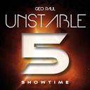 Geo Paul - Unstable
