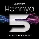 Oliver Swann - Hannya