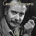Georges Brassens - Georges brassens, vol. 1