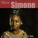 Nina Simone - My baby just cares for me (remastered)