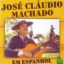 José Cláudio Machado - Em espanhol