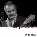 Georges Brassens - Brassens en concert
